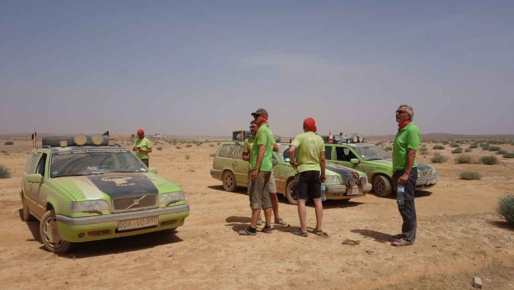 1. Rallyetag